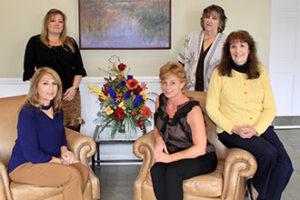 Meet Our Treatment Team Support Staffs