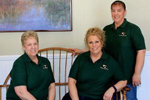 Meet Our Treatment Team