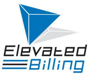 Elevated Billing Logo