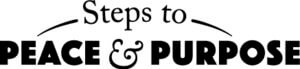 Steps_to_Peace_and_Purpose_LOGO_Black