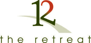 the retreat logo_Vertical_CMYK